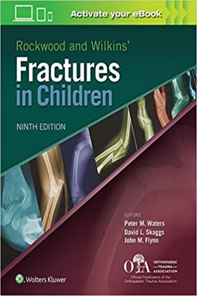 Rockwood and Wilkins Fractures in Children Ninth Edition epub & video