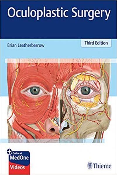 Oculoplastic Surgery 3rd Edition PDF