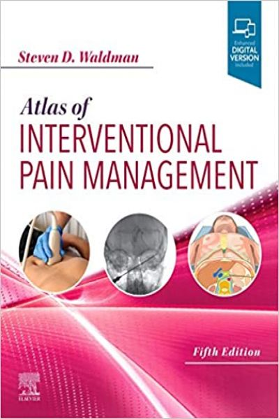 Atlas of Interventional Pain Management 5th Edition PDF