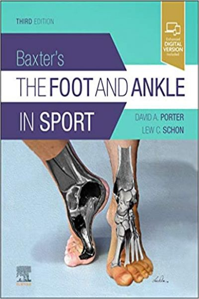 Baxter's The Foot And Ankle In Sport 3rd Edition PDF