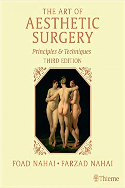 The Art of Aesthetic Surgery, Three Volume Set, Third Edition: Principles and Techniques 3rd Edition PDF *& VIDEO