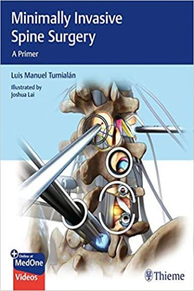 Minimally Invasive Spine Surgery 1st Edition PDF