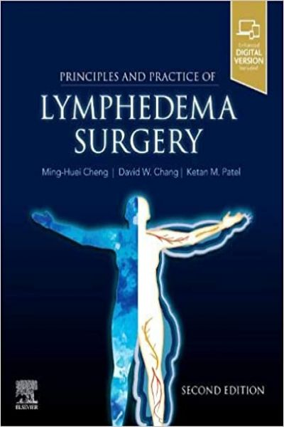Principles and Practice of Lymphedema Surgery 2nd Edition PDF