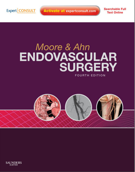 Endovascular Surgery 4th Edition