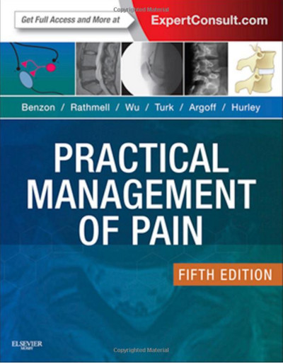 Practical Management of Pain, 5e