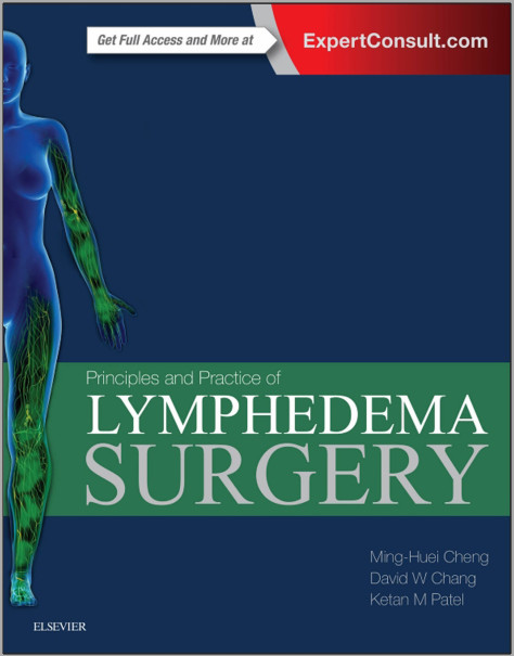 Principles and Practice of Lymphedema Surgery, 1e