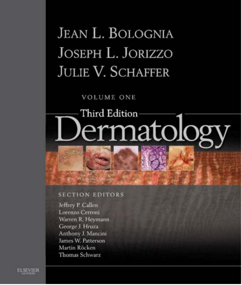 Dermatology: 2-Volume Set: Expert Consult Premium Edition - Enhanced Online Features and Print, 3e (Bolognia, Dermatology) 3rd Edition