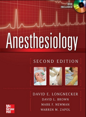 Anesthesiology, 2nd Edition