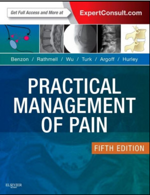 Practical Management of Pain, 5th Edition