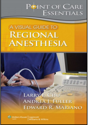 Visual Guide to Regional Anesthesia: Point of Care Essentials