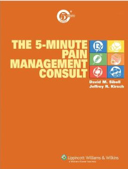 The 5-Minute Pain Management Consult