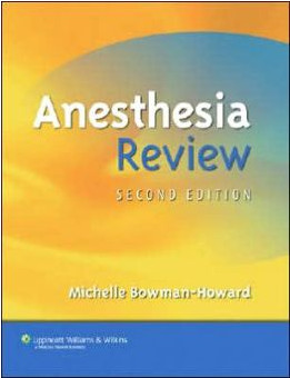 Anesthesia Review / Edition 2
