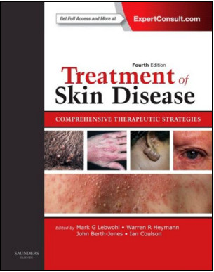 Treatment of Skin Disease: Comprehensive Therapeutic Strategies, 4th Edition