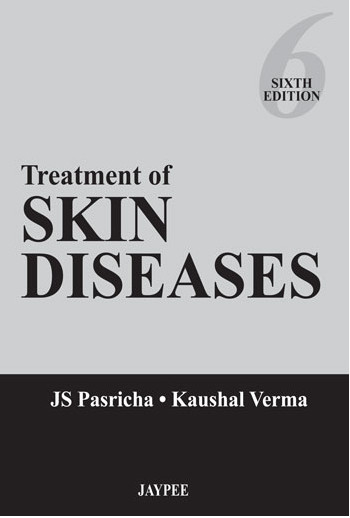 Treatment of Skin Diseases, 6th Edition