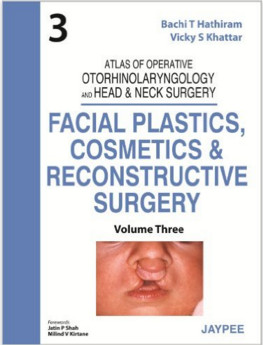 Facial Plastics, Cosmetics and Reconstructive Surgery