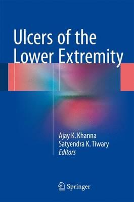 Ulcers of the Lower Extremity 2016