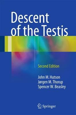 Descent of the Testis 2nd ed. 2016 Edition