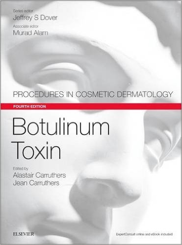 Botulinum Toxin: Procedures in Cosmetic Dermatology Series, 4e 4th Edition PDF