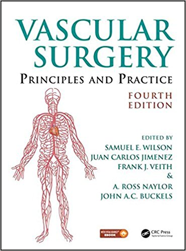 Vascular Surgery: Principles and Practice, Fourth Edition 4th Edition