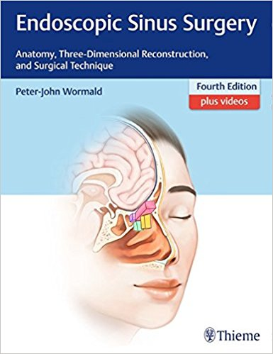 Endoscopic Sinus Surgery: Anatomy, Three-Dimensional Reconstruction, and Surgical Technique 4th Edition PDF & video