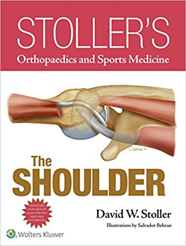 Stoller's Orthopaedics and Sports Medicine: The Shoulder Package 1st Edition PDF & VIDEO
