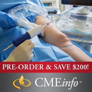 Comprehensive Review and Update of What's New in Vascular and Endovascular Surgery (CME Videos)