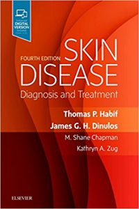 Skin Disease: Diagnosis and Treatment, 4th edition PDF