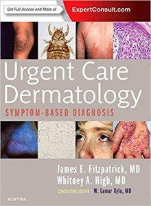 Urgent Care Dermatology Symptom-Based Diagnosis PDF