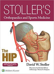 Stoller's Orthopaedics and Sports Medicine: The Hip  EPUB