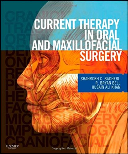 Current Therapy In Oral and Maxillofacial Surgery, 1e 1st Edition PDF