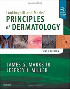 Lookingbill and Marks' Principles of Dermatology, 6th edition PDF