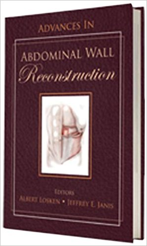 Advances in Abdominal Wall Reconstruction 1st Edition PDF