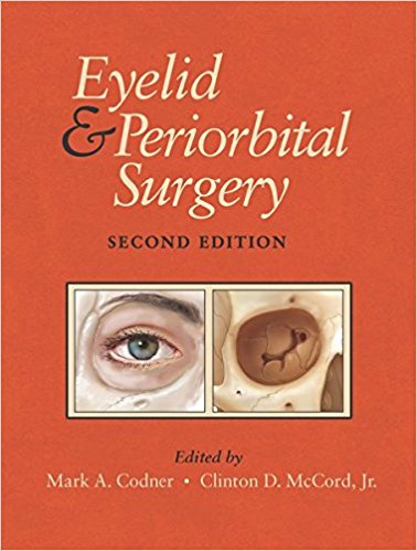 Eyelid and Periorbital Surgery 2nd Edition PDF & VIDEO