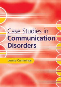 Case Studies in Communication Disorders (PDF)