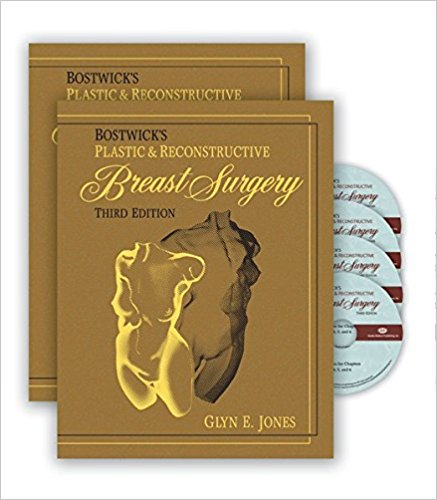 Bostwick's Plastic and Reconstructive Breast Surgery, Third Edition 3rd Edition PDF Bostwick's Plastic and Reconstructive Breast Surgery, Third Edition 3rd Edition PDF & VIDEO