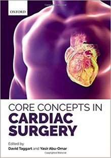 Core Concepts in Cardiac Surgery PDF