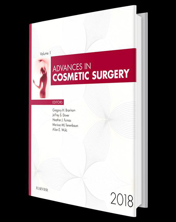 Advances in Cosmetic Surgery 1st Edition PDF