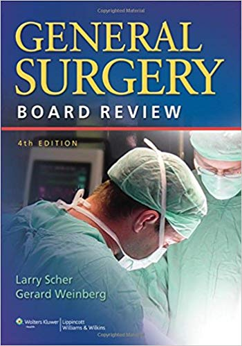 General Surgery Board Review Fourth Edition Epub