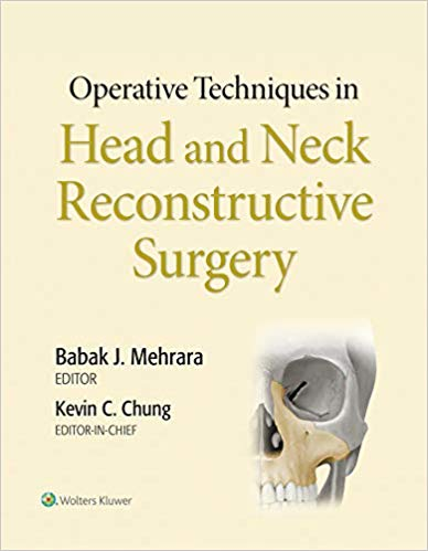Operative Techniques in Plastic Surgery: Head and Neck Reconstruction Kindle Edition CHM ORGINAL