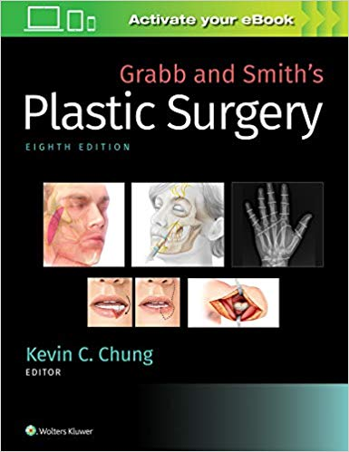 Grabb and Smith's Plastic Surgery Eighth Edition CHM ORGINAL