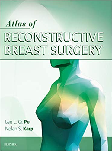 Atlas of Reconstructive Breast Surgery PDF