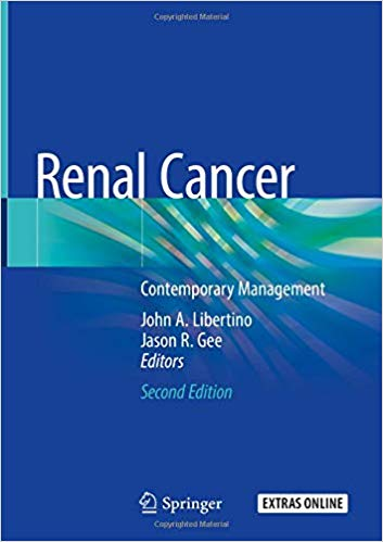 Renal Cancer: Contemporary Management 2nd ed. 2020 Edition PDF