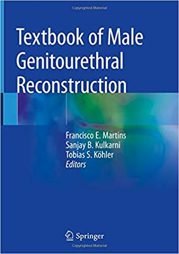 Textbook of Male Genitourethral Reconstruction 1st ed. 2020 Edition PDF