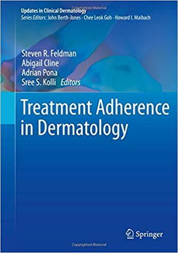 Treatment Adherence in Dermatology (Updates in Clinical Dermatology) PDF