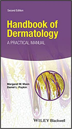 Handbook of Dermatology: A Practical Manual 2nd Edition PDF