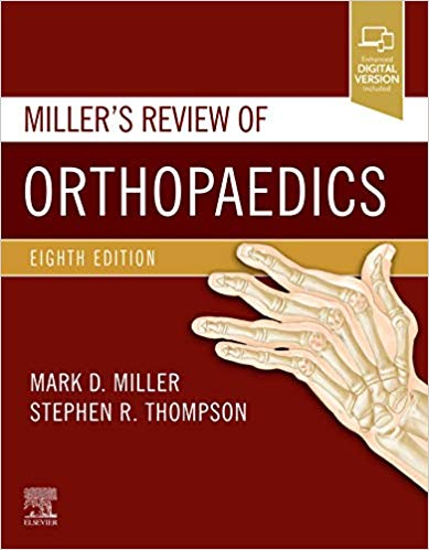 Miller's Review of Orthopaedics 8th Edition epub