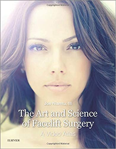 The Art and Science of Facelift Surgery: A Video Atlas 1st Edition PDF