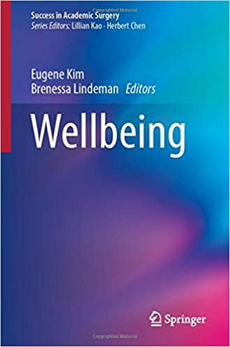 Wellbeing (Success in Academic Surgery)  2020