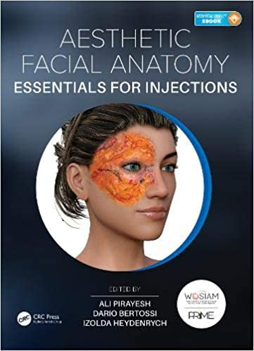 Aesthetic Facial Anatomy Essentials for Injections (The PRIME Series) 1st Edition PDF