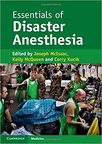 Essentials of Disaster Anesthesia Paperback – August 31, 2020 PDF